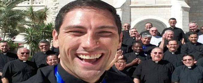 Roma, seminarista americano trovato morto nel collegio dei legionari di Cristo. Aperta un'inchiesta