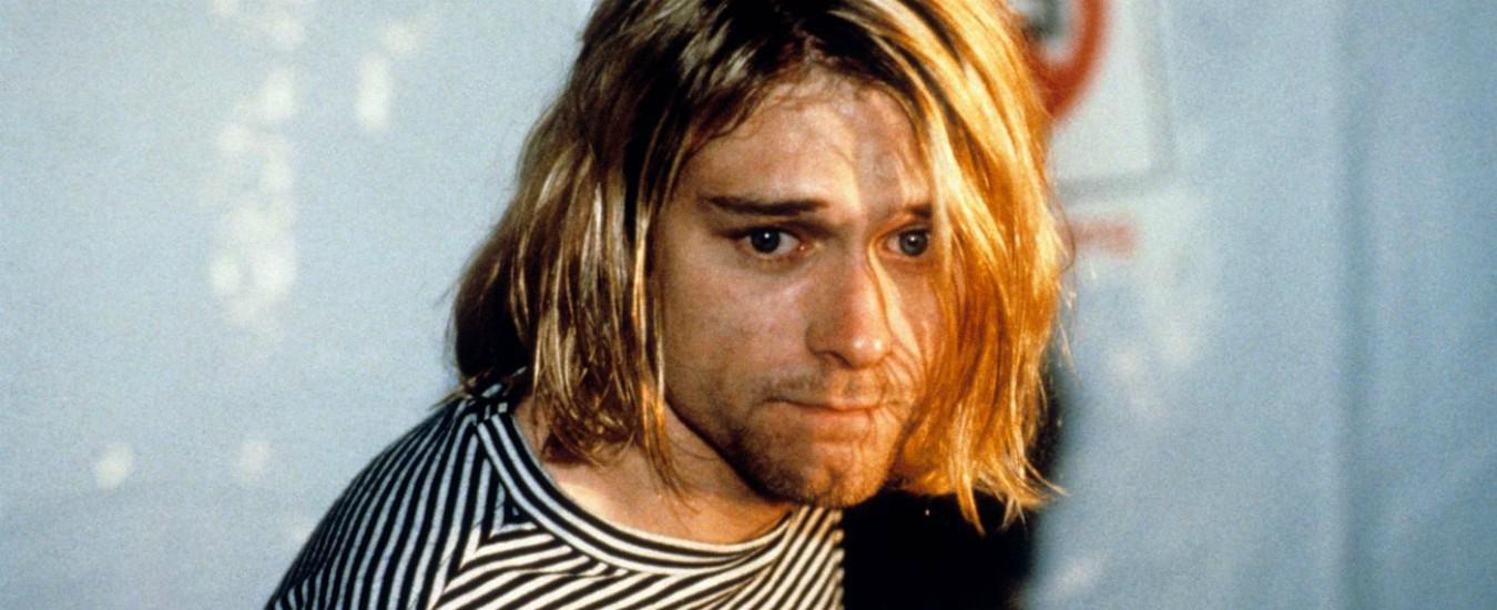 Quanto ci manchi, Kurt Cobain
