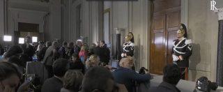 Consultazioni, Mattarella incontra i big: Pd, Forza Italia, Lega e M5s. La diretta video dal Quirinale