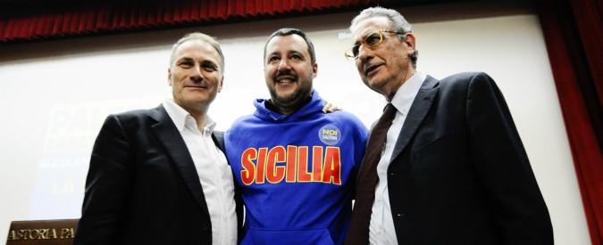 """Lega, in Sicilia la candidatura col trucco. Il deputato: """"Sei condannato? Ci servono i tuoi voti. Metti in lista tuo figlio"""""""