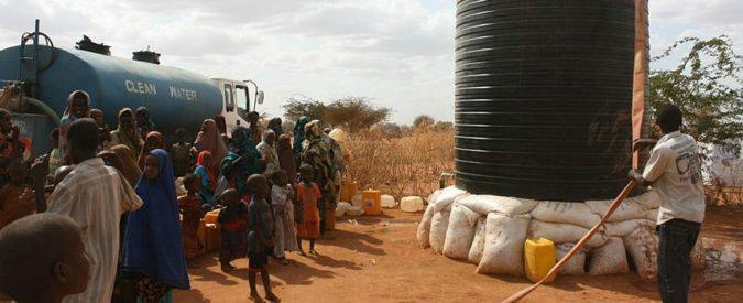 La diga sul Nilo, i pozzi in Siria e Palestina: anche l'acqua può scatenare conflitti