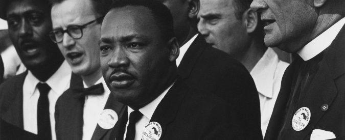 Martin Luther King, in tanti lo hanno ricordato come un eroe. Ma oggi lo criticherebbero tutti