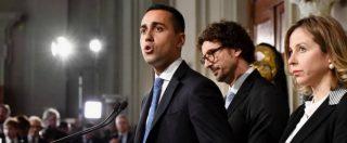 """Consultazioni, diretta – Mattarella: """"Indispensabili intese, partiti riflettano"""". Di Maio: """"Unici interlocutori Salvini e Martina. Mi rivolgo all'intero Pd, non voglio spaccarlo"""""""