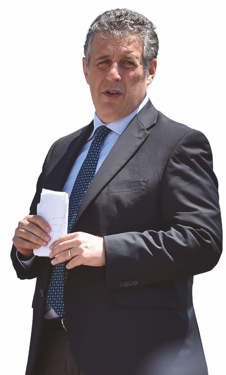 """Di Matteo: """"Berlusconi ancora decisivo nonostante i suoi rapporti con la mafia"""""""