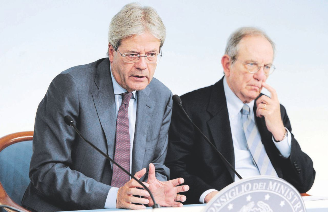 Venete&Montepaschi, ignorato nei conti il costo dei salvataggi