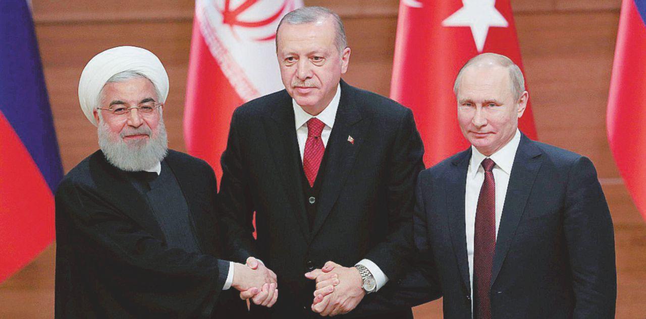 Erdogan, sì ad Assad ma vuole i curdi morti