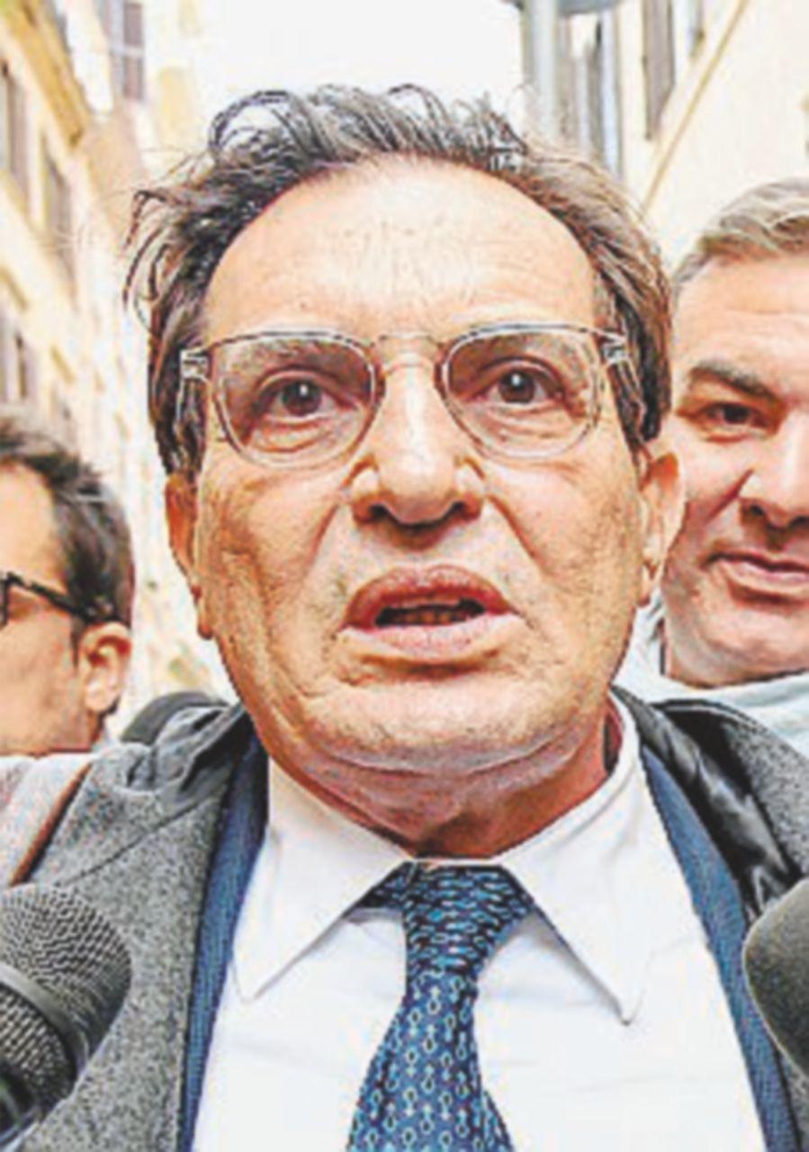 """""""La Borsellino va fatta fuori come il padre"""": condannato l'Espresso"""