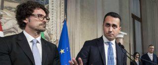 """Consultazioni governo – """"Europeisti e atlantici"""". Di Maio parla a Lega e Pd, ma la vera apertura è ai dem"""