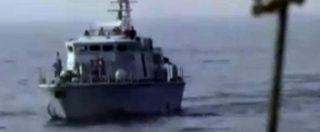 """Migranti, finiscono al tribunale dell'Aia le accuse Onu contro la Guardia costiera libica: """"Condotte spericolate e violente"""""""