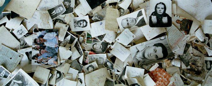 Assedio di Sarajevo, gli occhi di quel bimbo e io che ancora non mi perdono d'essere vivo