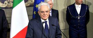 Governo, tutti i nomi del presidente: tra le ipotesi di Mattarella economisti, giuristi e scienziati. E un Gentiloni bis