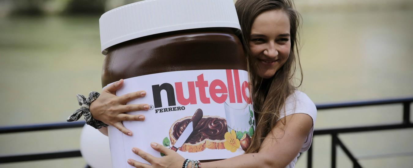 Lavoro, cercansi assaggiatori di Nutella. Esperienza richiesta? Nessuna