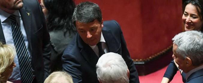 Consultazioni, Renzi riunisce i suoi (senza Martina) e dice no all'incontro con Di Maio. Spunta l'ipotesi primarie subito