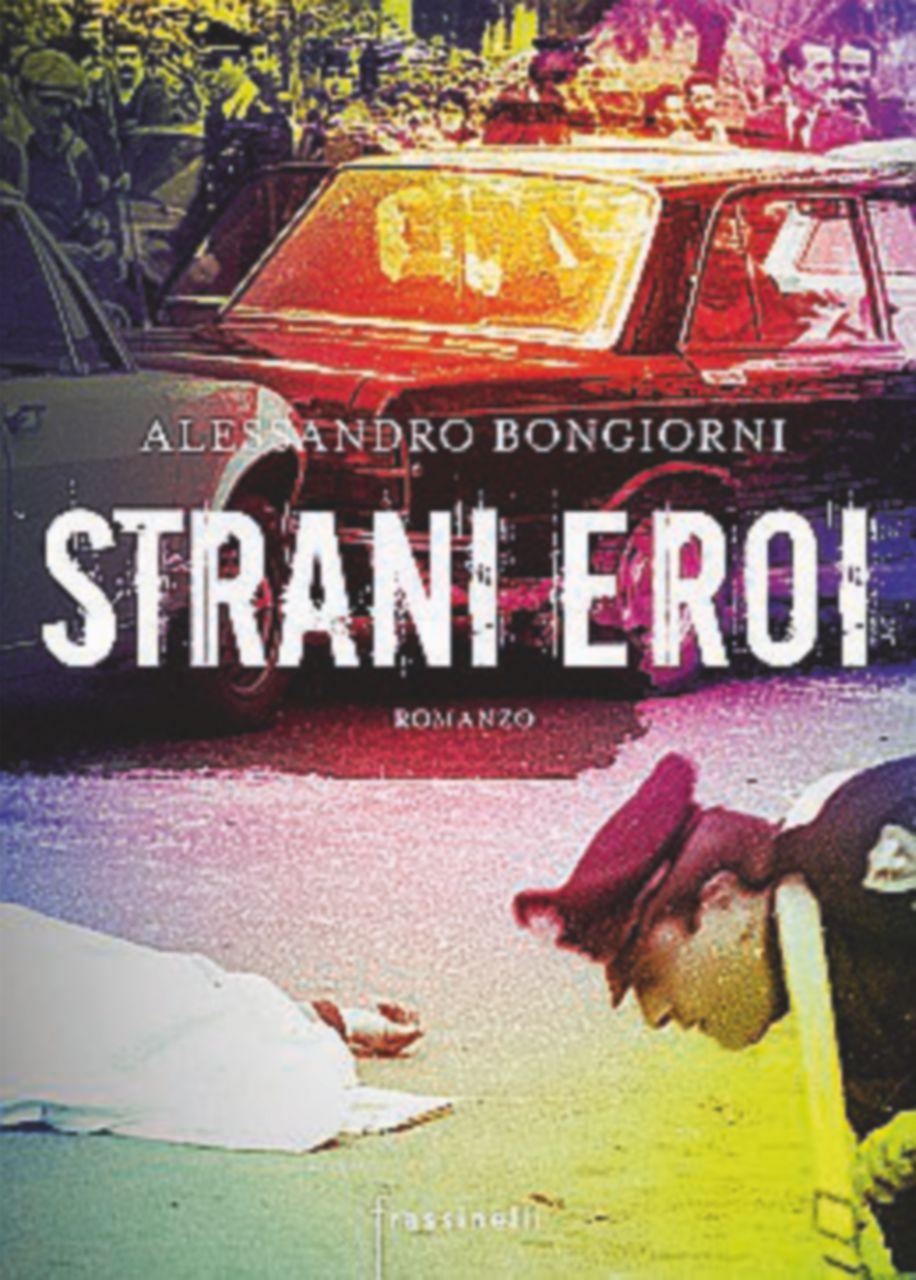 L'enigma Moro, un romanzo noir che incrocia altri misteri d'Italia