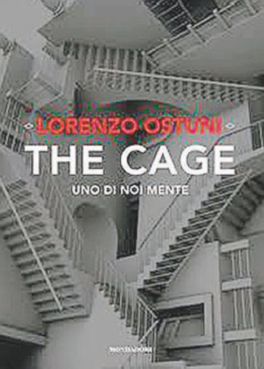 """Molta Suspense. Con """"The cage"""" si sta col fiato sospeso"""