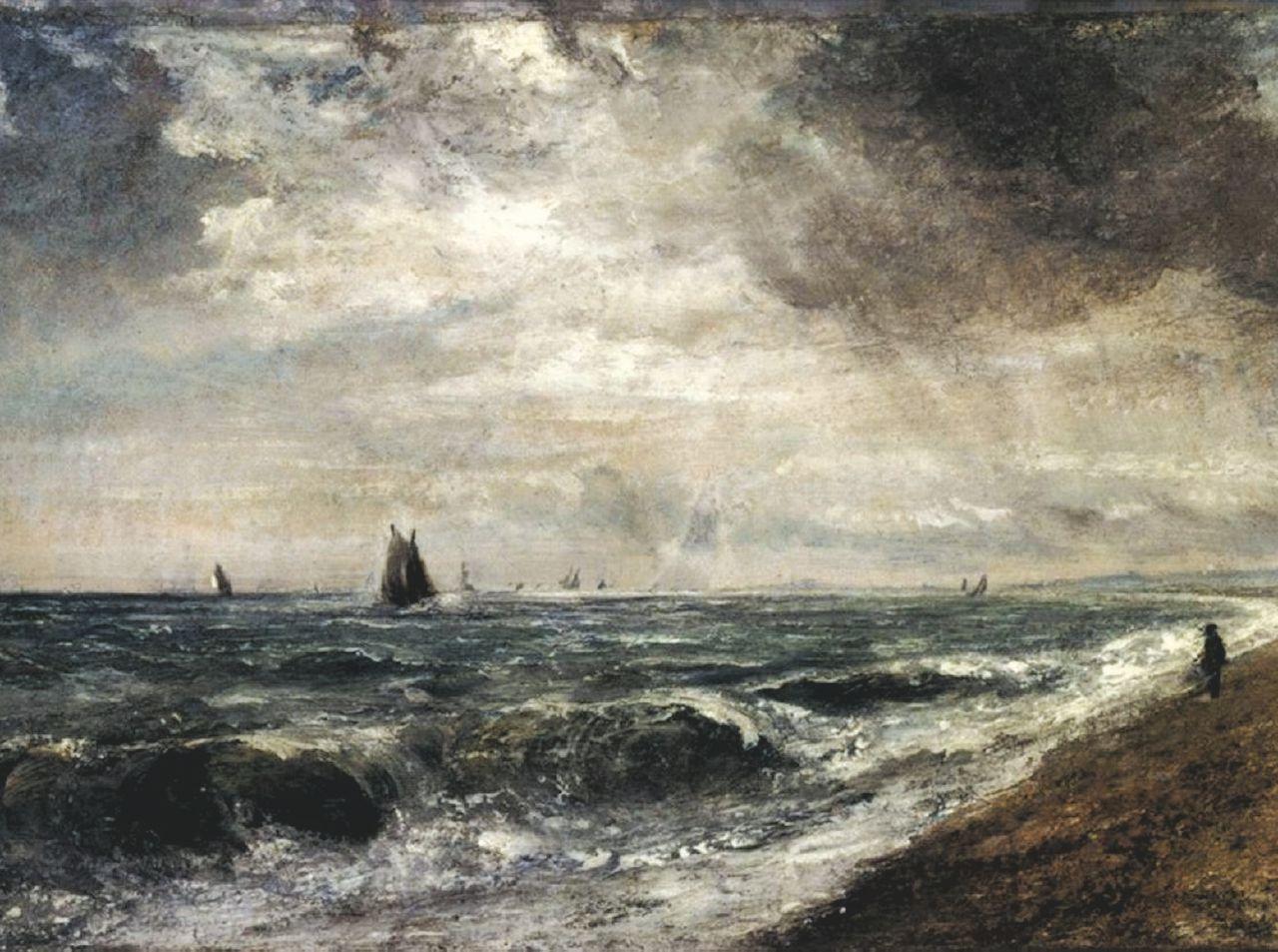 Dalla gran tempesta di Defoe a FitzRoy, capitano di Darwin