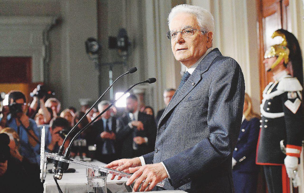 """La certezza del Colle: """"Un governo si farà"""", il Pd """"non pervenuto"""""""