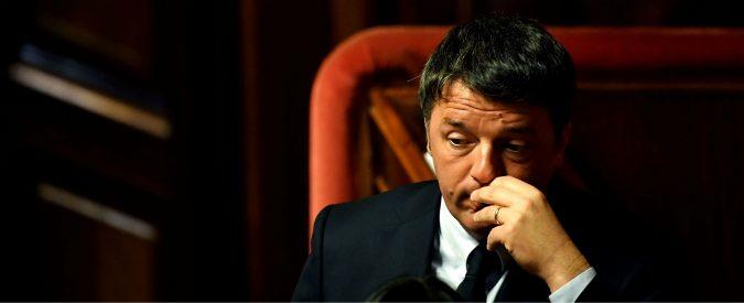 Renzi, da giovane promettente a grande sconfitto. Le tre 'T' che lo hanno affondato