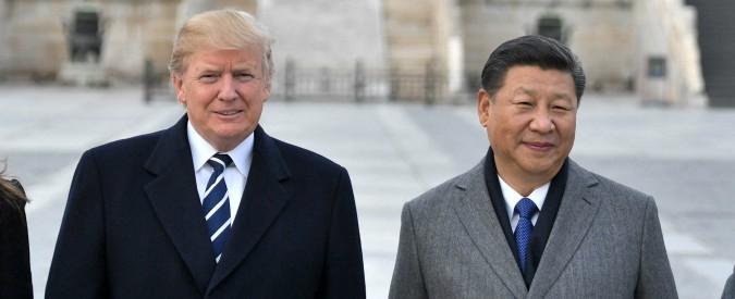 Dazi, Cina denuncia gli Usa al Wto per le tasse su acciaio e alluminio. 60 giorni per risolvere la disputa