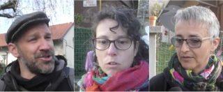"""Vaccini, bimba esclusa da asilo. Protesta free vax a Torre Pellice: """"Noi discriminati"""""""