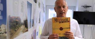 """Fq Millennium, in edicola dal 7 aprile. Peter Gomez: """"E' top secret. Un numero che non potete leggere"""""""