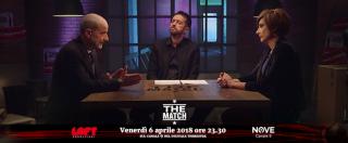 """The Match, Gandolfini (Family Day): """"L'omosessualità è un disturbo"""". Luxuria: """"La sua è induzione al suicidio"""""""