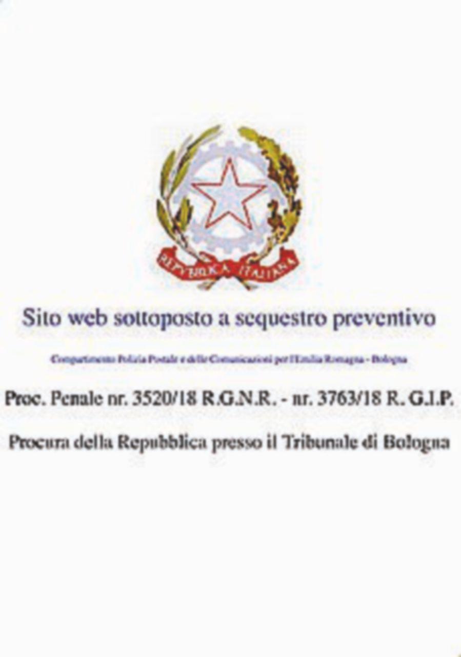 """Bologna, il tribunale sequestra il sito antibufale """"Butac"""""""