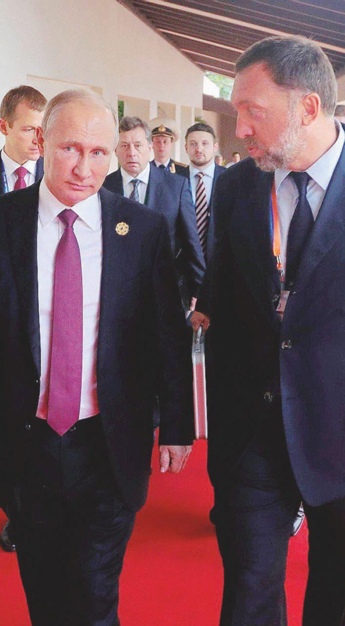A tutta sanzione: Trump contro il cerchio magico di Putin