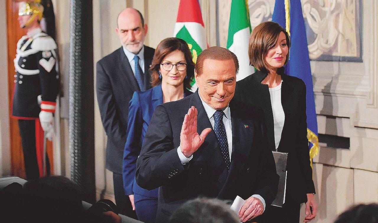 Berlusconi incastra Salvini. Ma la Lega punta al voto