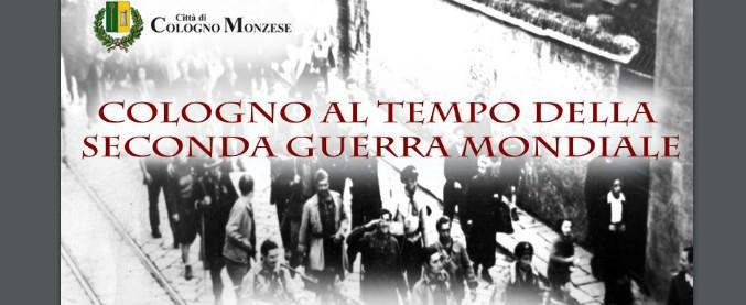 Rievocazione campo nazista a Cologno, il Comune leghista ha stanziato 3mila euro. Il sindaco giustifica così: 'Evento culturale'