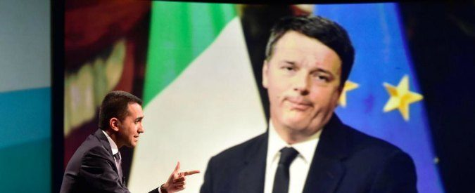 M5s-Pd? I grillini cercano solo un capro espiatorio. Ecco perché Renzi torna in scena