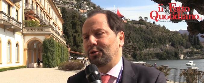 """Cassa Depositi e Prestiti in Telecom , Zingales: """"Un sussidio agli azionisti?"""""""