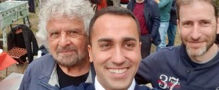 """Di Maio: """"Quando Salvini vorrà il bene dell'Italia ci faccia uno squillo"""". Lui: """"Incontro? Se mette veti è difficile"""""""