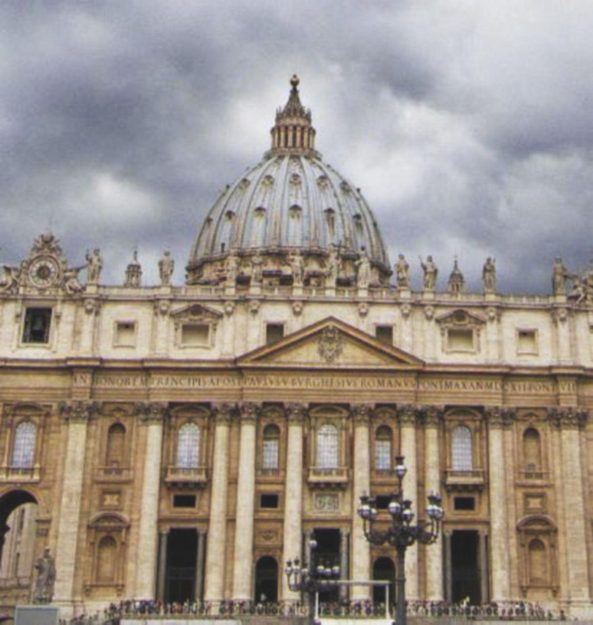 Pedopornografia in canonica, arrestato un vescovo
