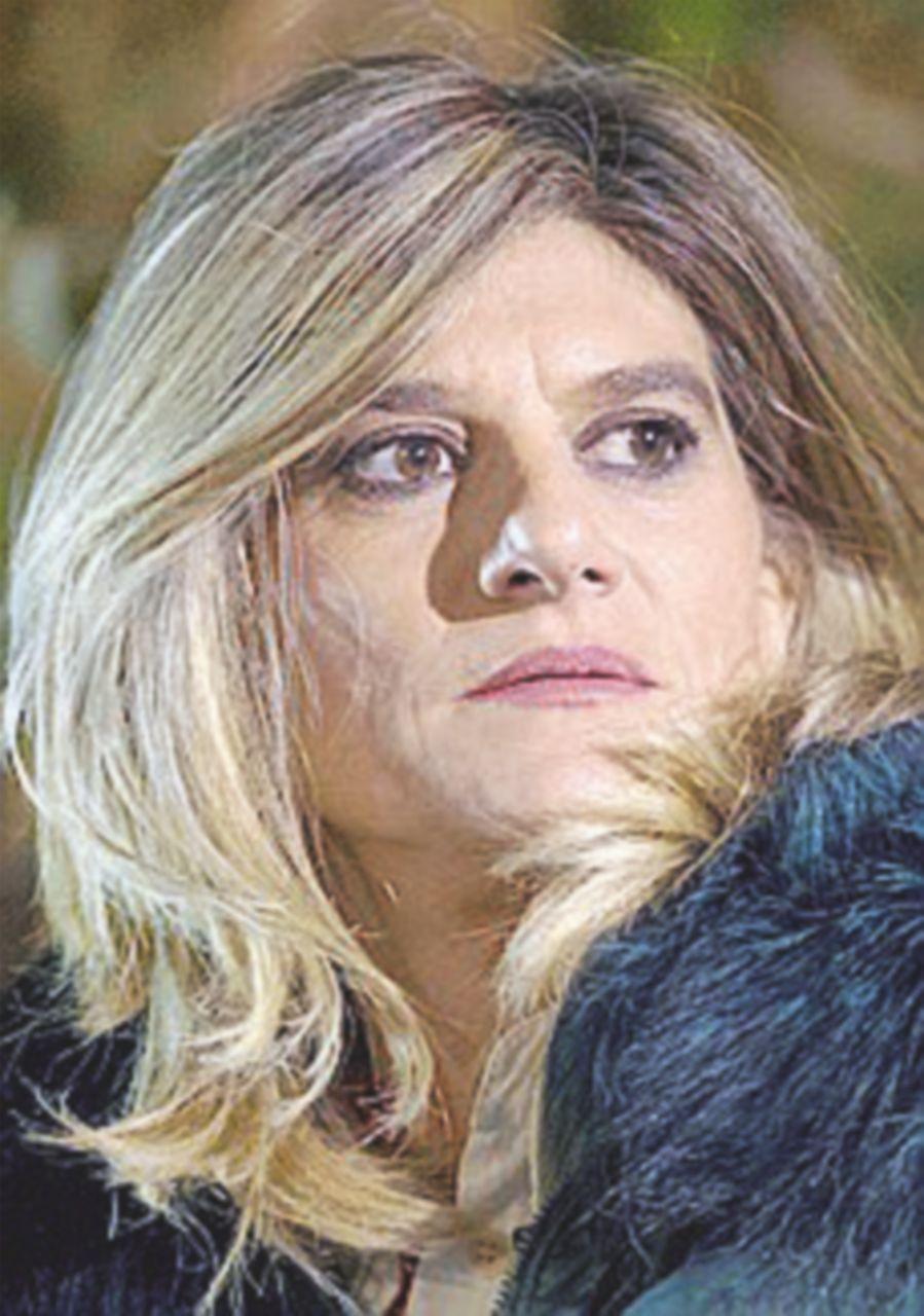"""Un proiettile per Federica Angeli recapitato al """"Fatto"""""""