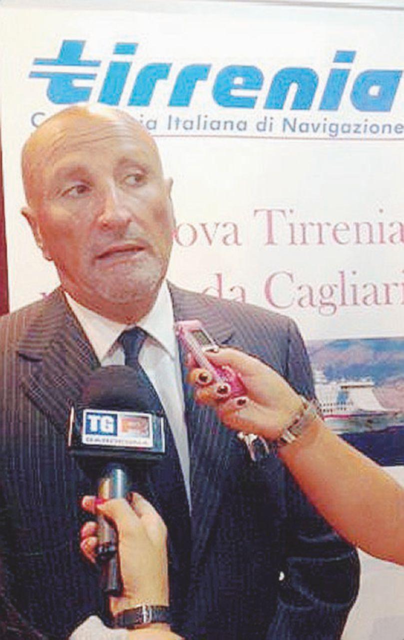 """A bordo solo marinai italiani"". Ma sulla nave ci sono i polacchi"