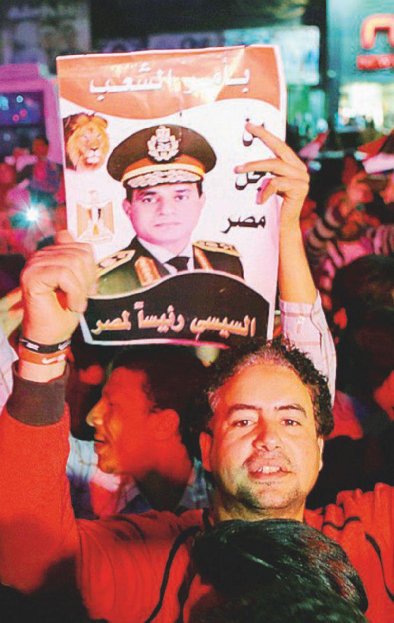 Dopo il voto, al Cairo è bavaglio continuo