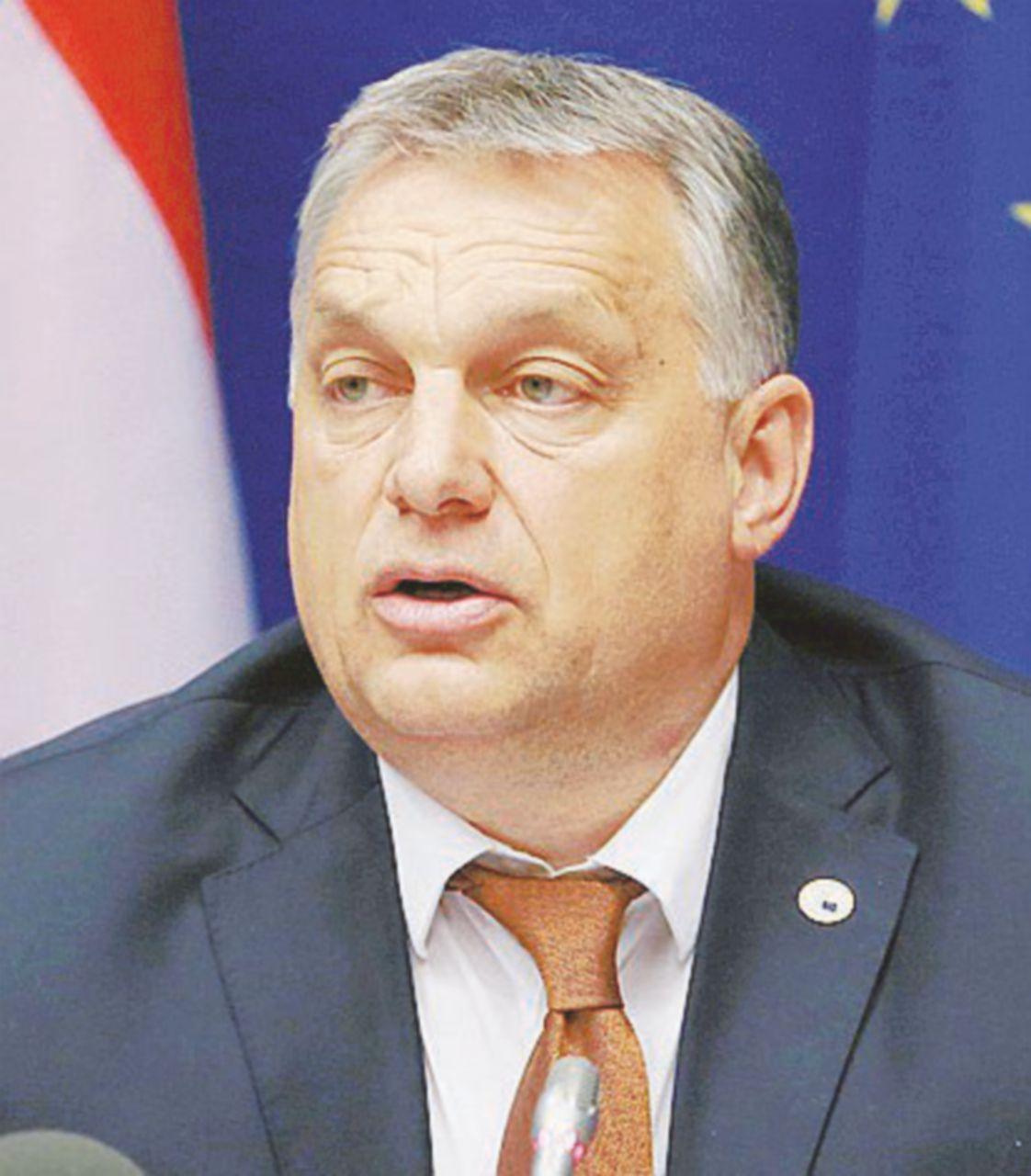 Orban sulla Ue predica male e razzola bene