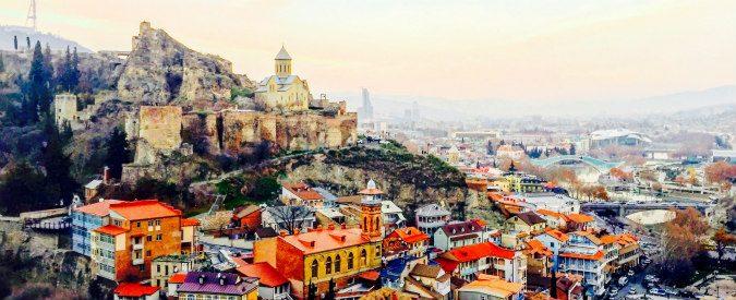 'Con il Servizio Volontario Europeo ho capito come e perché viaggiare'. L'esperienza di Michele Mercurio
