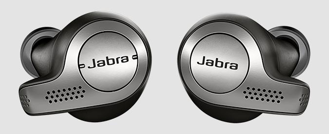 Jabra Elite 65t, la nostra prova dei nuovi auricolari bluetooth con riduzione dei rumori ambientali di Jabra