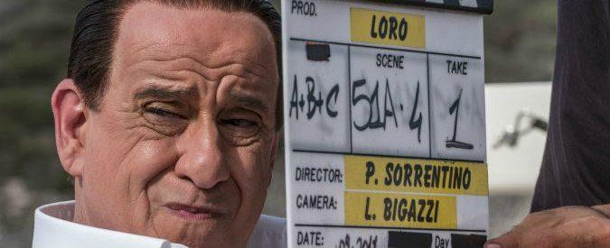 'Loro', ovvero come Paolo Sorrentino ha archiviato B.