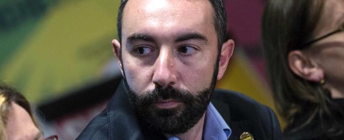 """Regione Lazio, Barillari: """"M5s apre a tutti, tra noi e Zingaretti accordo che funziona"""""""