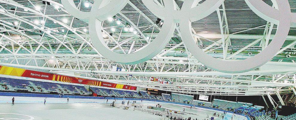 "Risiko 2026, corsa a tre all'Olimpiade ""low cost"""