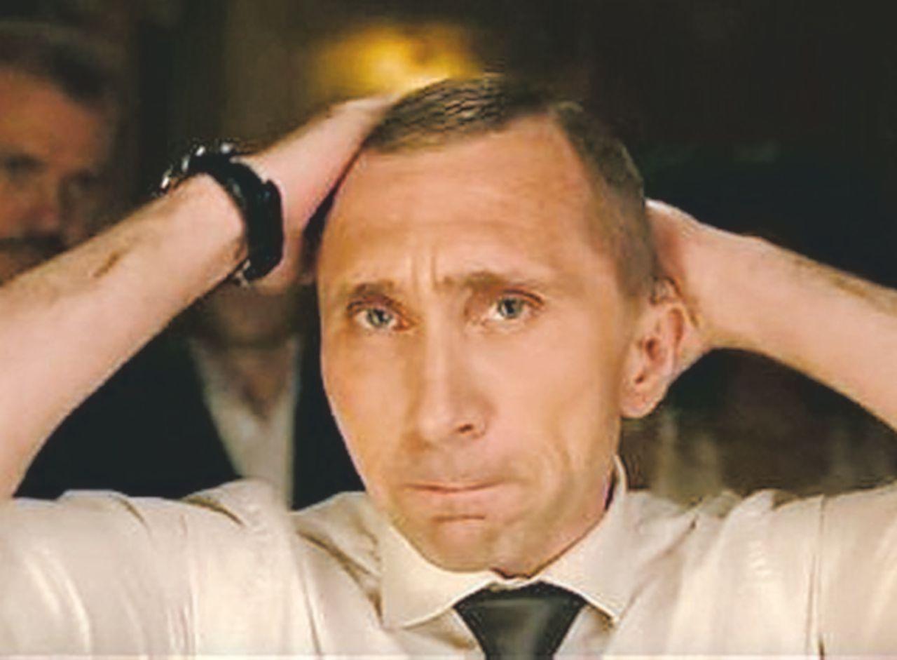 """""""La vacanza del presidente"""", storia che ricorda la favola di Putin in Sicilia"""