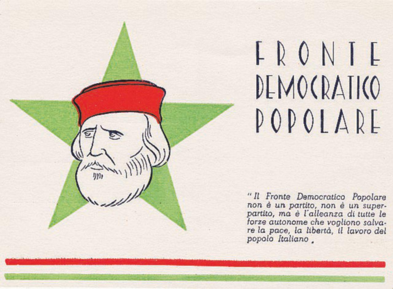 La campagna elettorale più social di sempre fu nel 1948