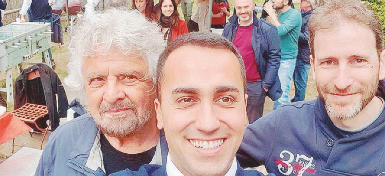 """Torna Grillo, Di Maio attacca la Lega: """"Con B. si condanna all'irrilevanza"""""""