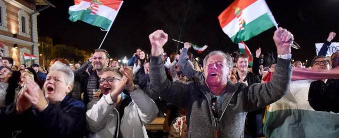 Ungheria, Osce: 'Voto minato da faziosità, xenofobia dei media e finanziamenti opachi alla campagna elettorale'
