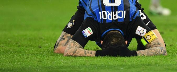 Ten Talking Points, il Napoli è stanco e la Juve vendicherà la mattanza di CR7. Icardi colpito dalla Maledizione di Fassino