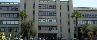 """Bari, la procura indaga sul """"rischio crollo"""" degli uffici del Palazzo di giustizia"""