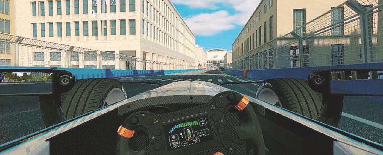 Formula E, tutto esaurito per la tappa di Roma